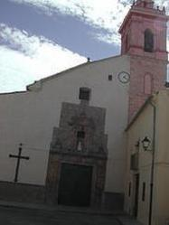 Iglesia Benavites