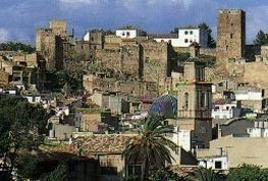 Bunyol- Buñol situado en la comarca de la Hoya de Buñol.