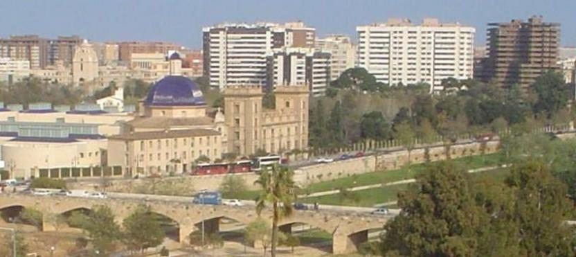 MUSEO de Bellas Artes SAN PIO V  VALENCIA