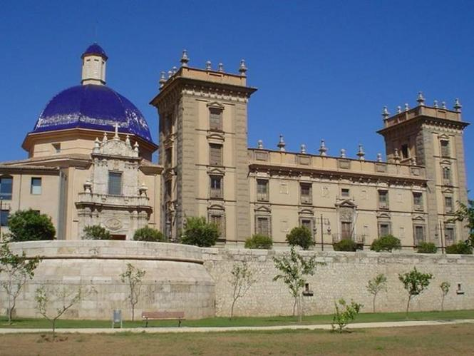 MUSEO SAN PIO V  VALENCIA