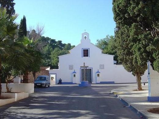 Ermita de Faura