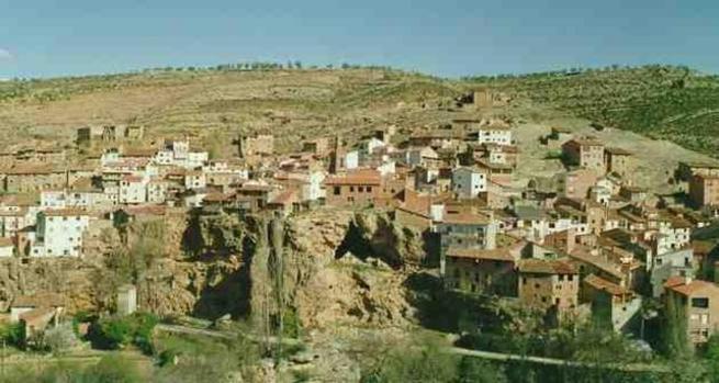 Vallanca es un municipio  perteneciente a la comarca del Rincón de Ademuz.