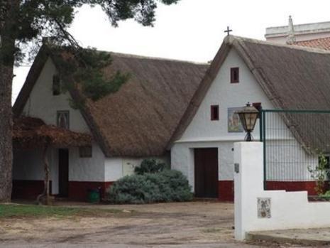 barracas valencianas