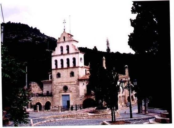 Utiel es un municipio de la provincia de Valencia