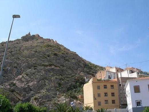 Jijona (en valenciano, Xixona) Castillo