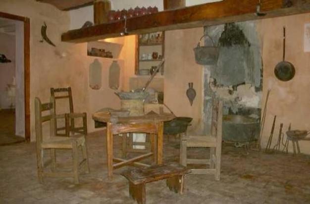 Sinarcas Ecomuseo