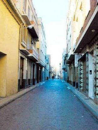 Calle de Catarroja