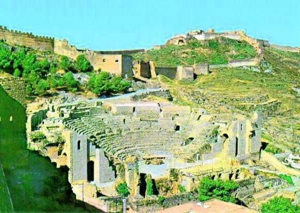 Murallas Castillo