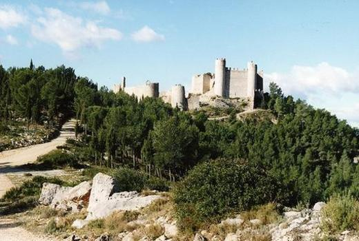 Alcalá de Chivert Ruinas