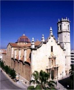 Iglesia de San Bartolomé Benicarlo