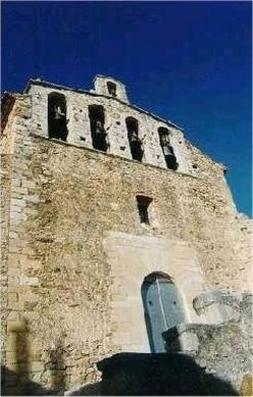 Iglesia Antigua Chert