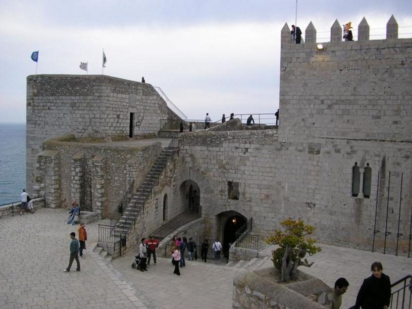 Castillo Peñíscola