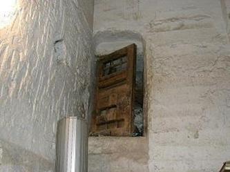 Antigua cárcel Benaguasil