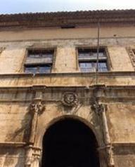 Palacio de los Marqueses de Villores
