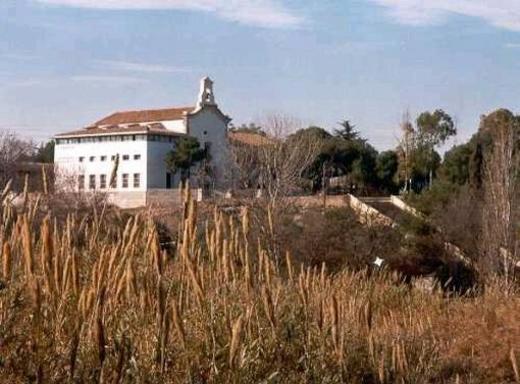Ermita de Santa Quiteria Almazora