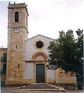 Santa Quitèria - TORRE ENDOMENECH