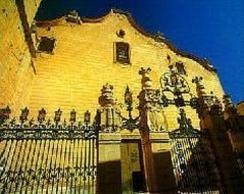 Iglesia arciprestal de San Jaime Villarreal,