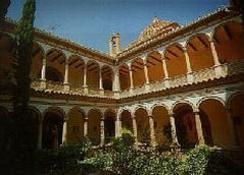 Convento del Carmen Villareal