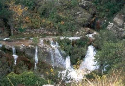 Fuente de la Chelva