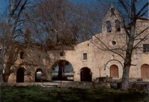 Ermita de Sant Pau/San Pablo Albocacer