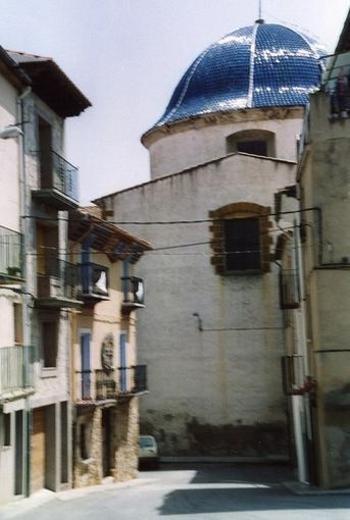 Benasal (en valenciano Benassal)