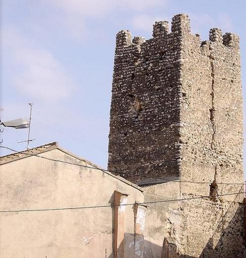 Torre de Godelleta