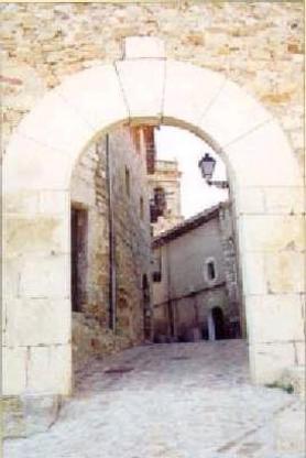 Porta Nova Culla