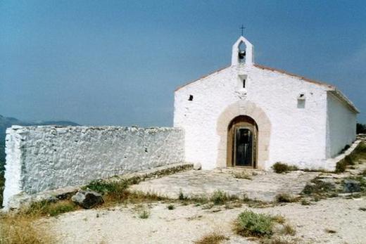 Ermita Tirig