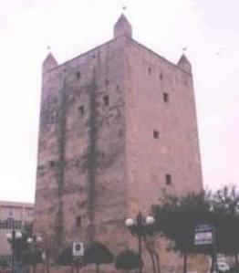 Torre del Castillo Torrente
