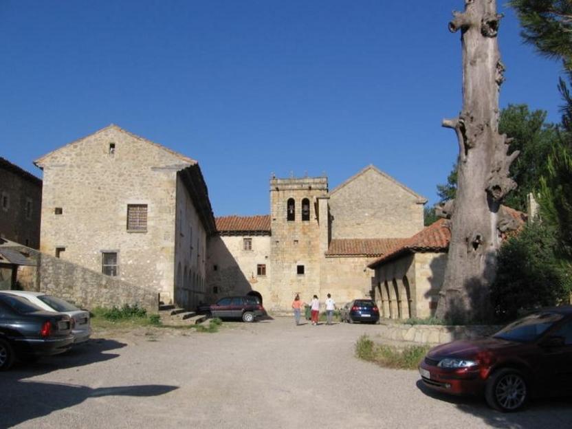 Santuario de San Juan de Peñagolosa. Vistabella del Maestrazgo