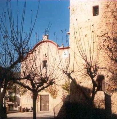 Torre de Abu Zayd e Iglesia Argelita