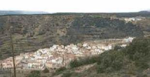 Cortes de Arenoso es un municipio de la Comunidad Valenciana