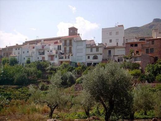 Almedíjar es un municipio español situado en la Comunidad Valenciana,