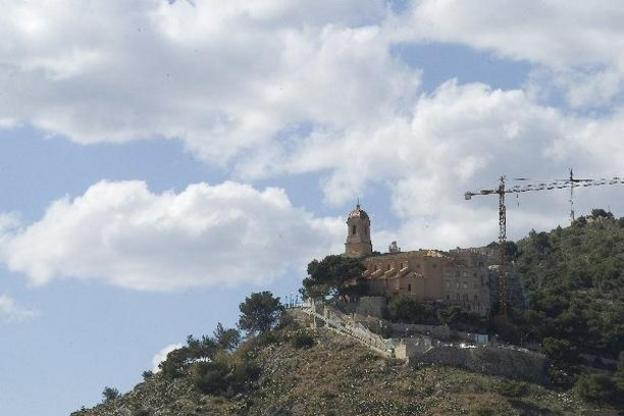 El Castillo de Cullera
