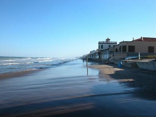 Torrevieja Playa de Guardamar