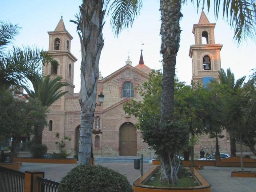 Iglesia Arciprestal de la Inmaculada Concepción Torrevieja