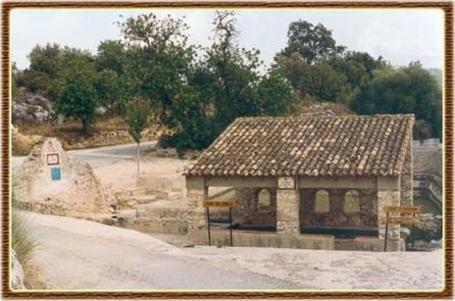 Castellonet de la Conquesta