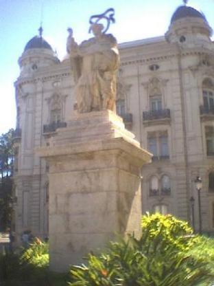 Centre Cultural Bancaixa