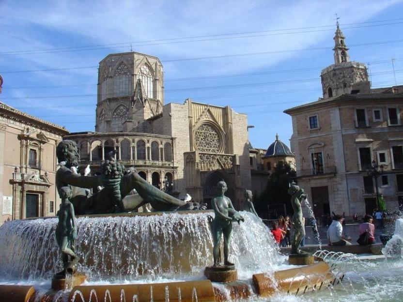 Museo Catedralicio Diocesano de Valencia
