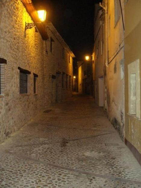 Calle de Denia
