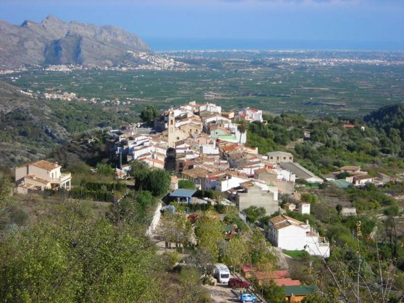 Vista de Campell Vall_de_Laguart