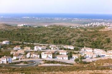 Ráfol de Almunia (en valenciano, El Ràfol d'Almúnia)