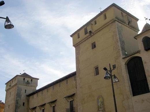 Palau Condal de Cocentaina