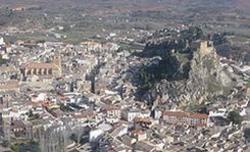 Ayora es un municipio del Valle de Ayora-Cofrentes