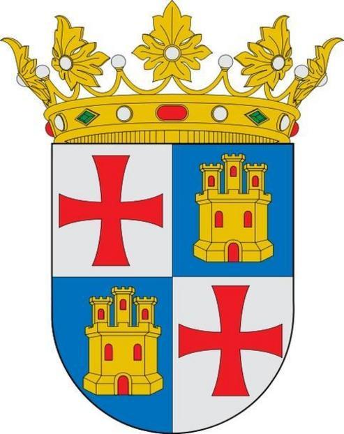 Ademuz Escut municipal   (València)