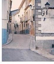Benimarfull es una pequeña población de la Comunidad Valenciana