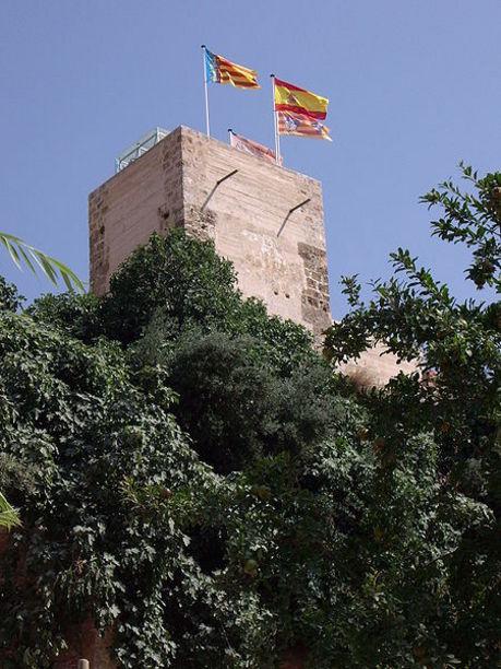 Torre Na Valora