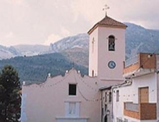 Facheca (en valenciano, Fageca)