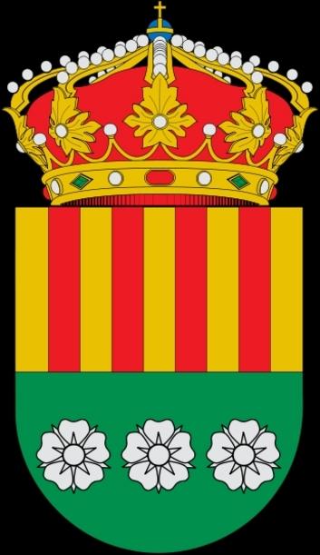 Escudo de Muchamiel o Mutxamel, Comarca del Campo, Alicante