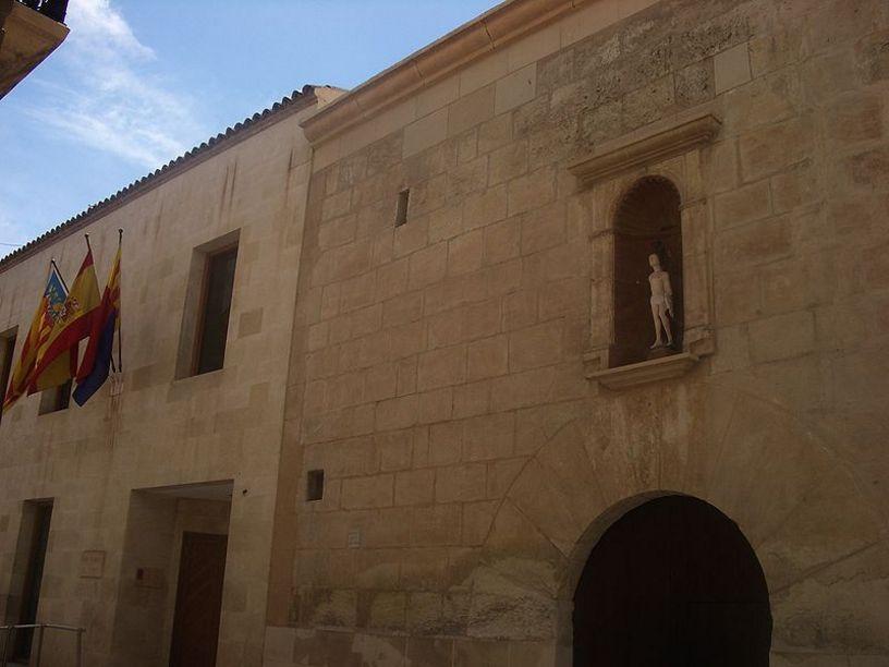Museo de la Festa en el Elche